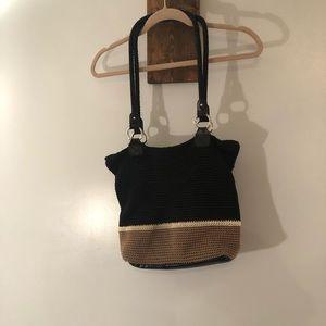 Croft & Barrow shoulder purse